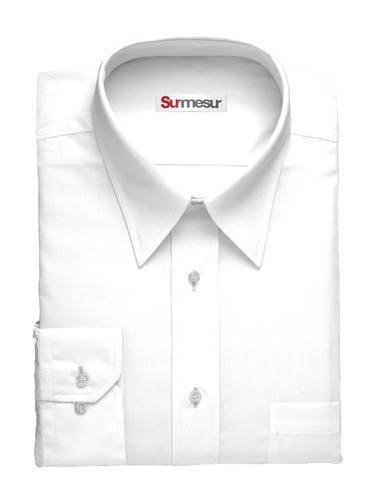 Chemise habillée Crisp White
