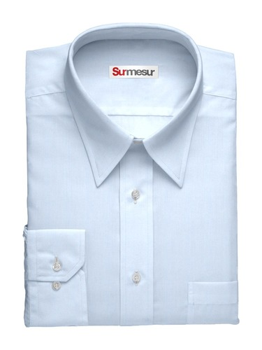 Dress shirt Sky Blue