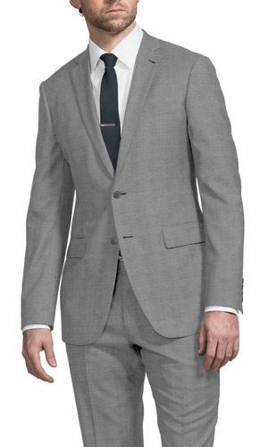 Suit Medium Grey
