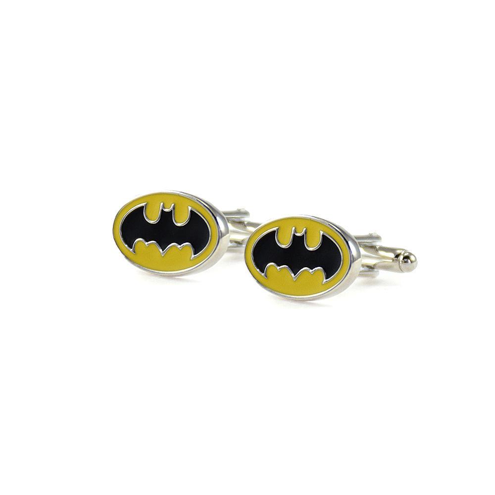 Boutons de manchette Boutons de manchette - Batman