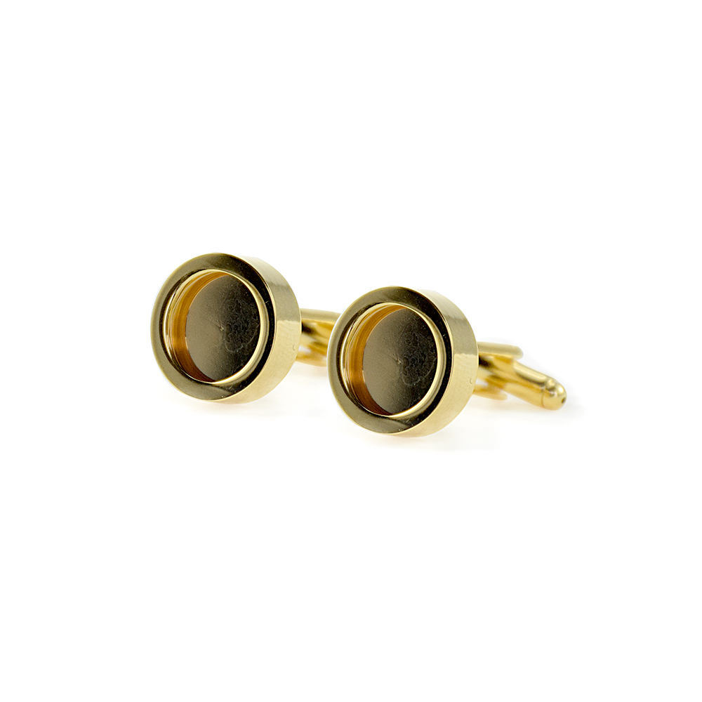 Cufflinks Cufflinks - Golden Eye