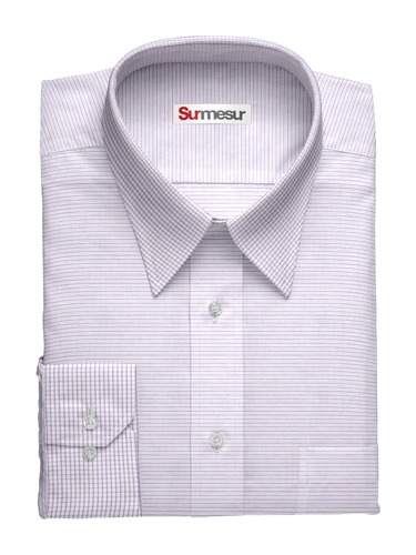 Dress shirt Subtle Contrast