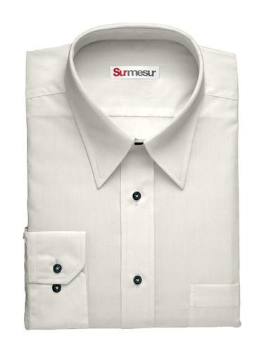 Chemise habillée Plaster