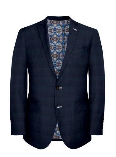 Jacket Windowpane