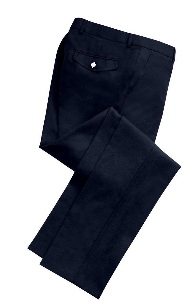 Trousers Blue Puppy Tooth