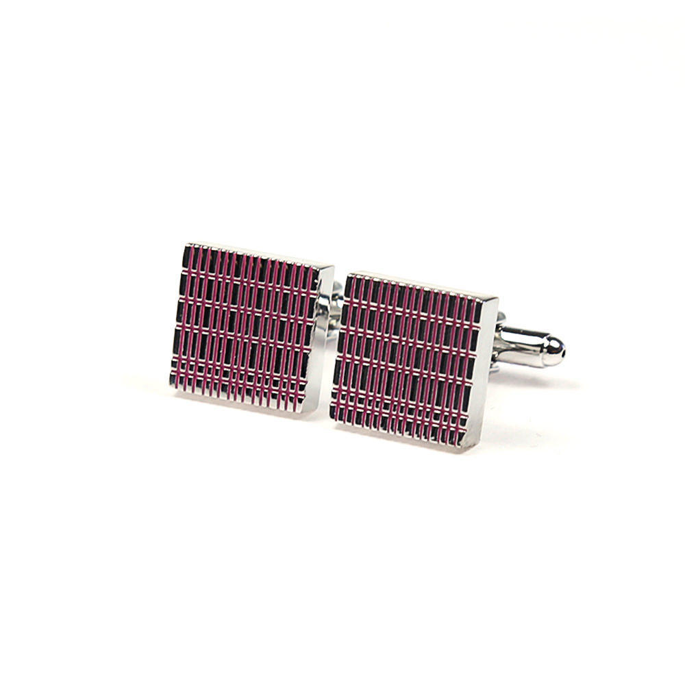 Large square cufflinks woven design french cuff shirt boutons manchette carre s tisse s chemise manchettes franc aises cf30gnncns183 115 060e30445f