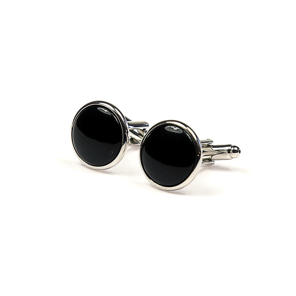 Cufflinks Black hole