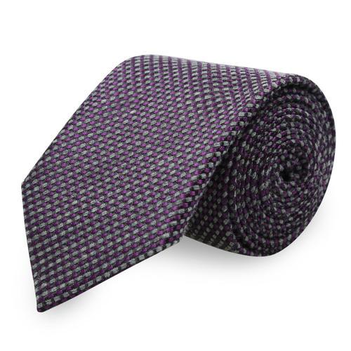 Cravate régulière Ispleten