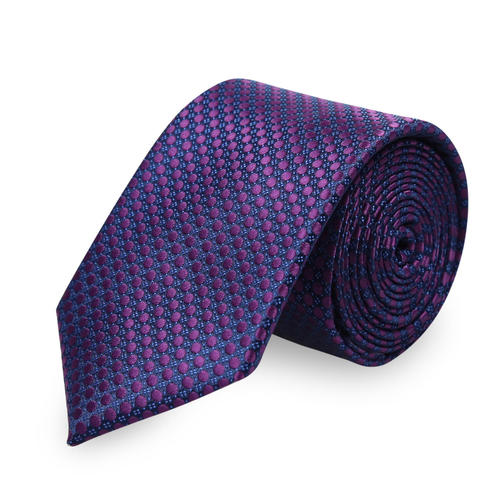Cravate régulière Tocka