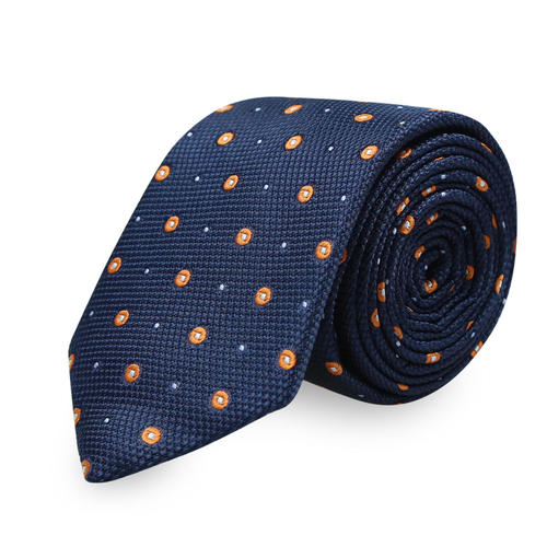 Cravate régulière Spaliti