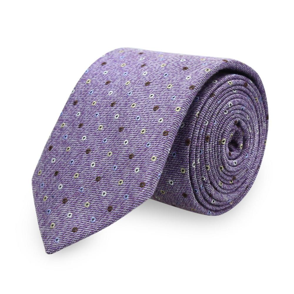 Cravate étroite Molim