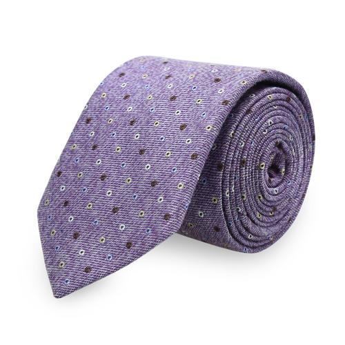 Cravate régulière Molim