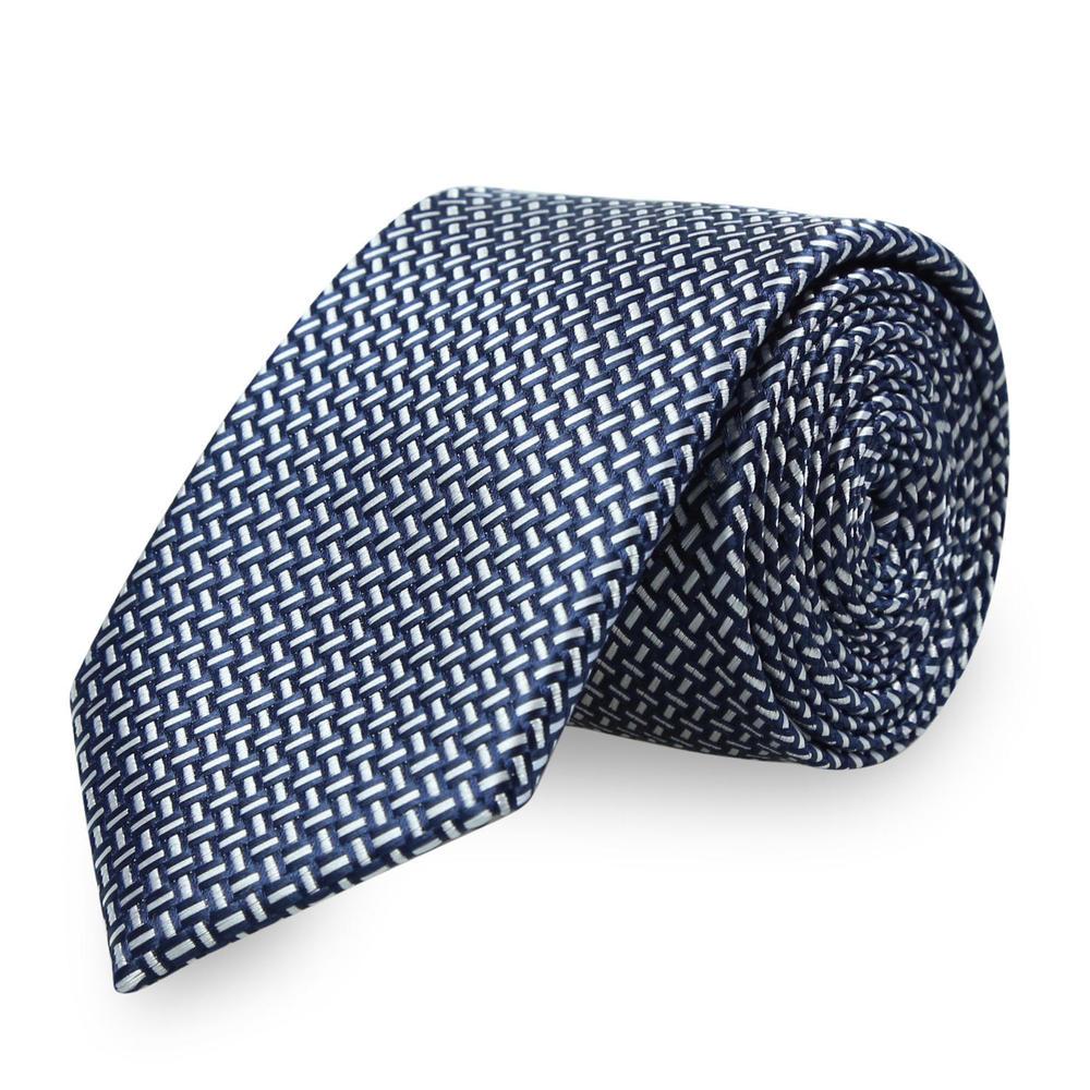 Cravate régulière Pleneti
