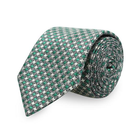 Ties - Narrow Zeleno