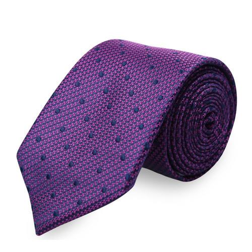 Cravate régulière Casto