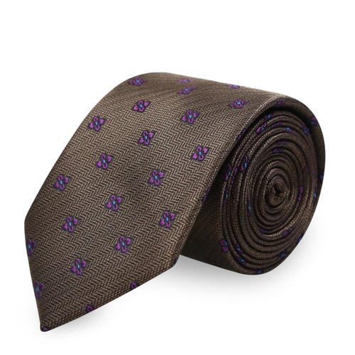 Ties - Regular Smed