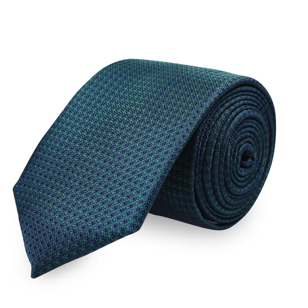 Tie - Narrow Zelenkast
