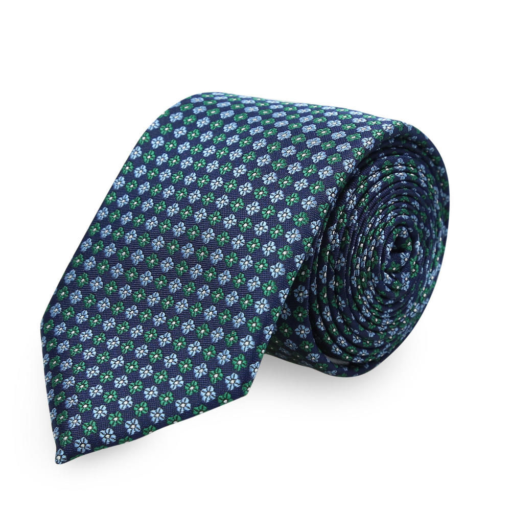 Ties - Narrow Zelenilo