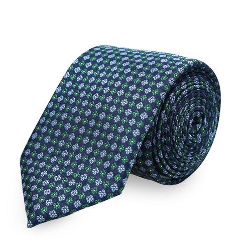 Tie - Narrow Zelenilo