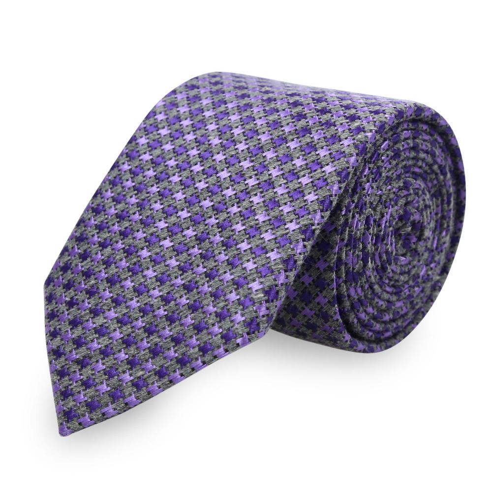 SOLDE - Cravate régulière Sav