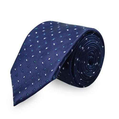 Cravate régulière Kisa
