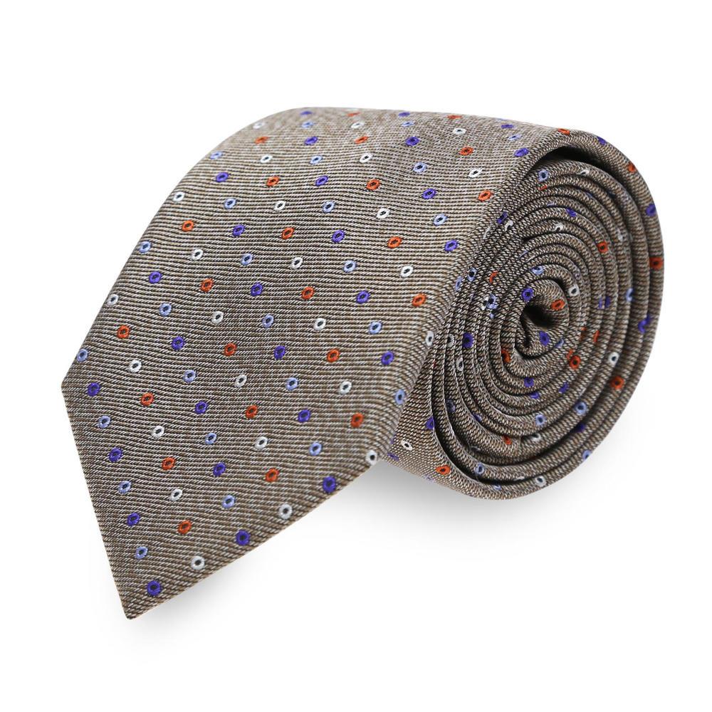 Cravate régulière Klaun