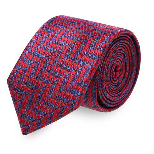 Cravate régulière Cik-Cak