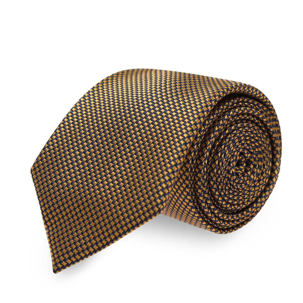 Cravate régulière Bronza