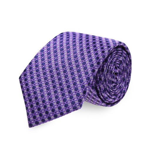 SALE Tie - Regular Kruzni