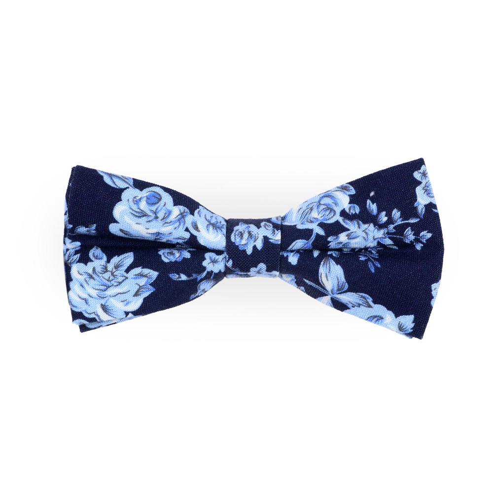 Bow tie Iris
