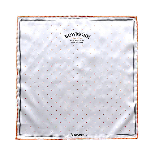 Pocket square Pocket square - Bowmore