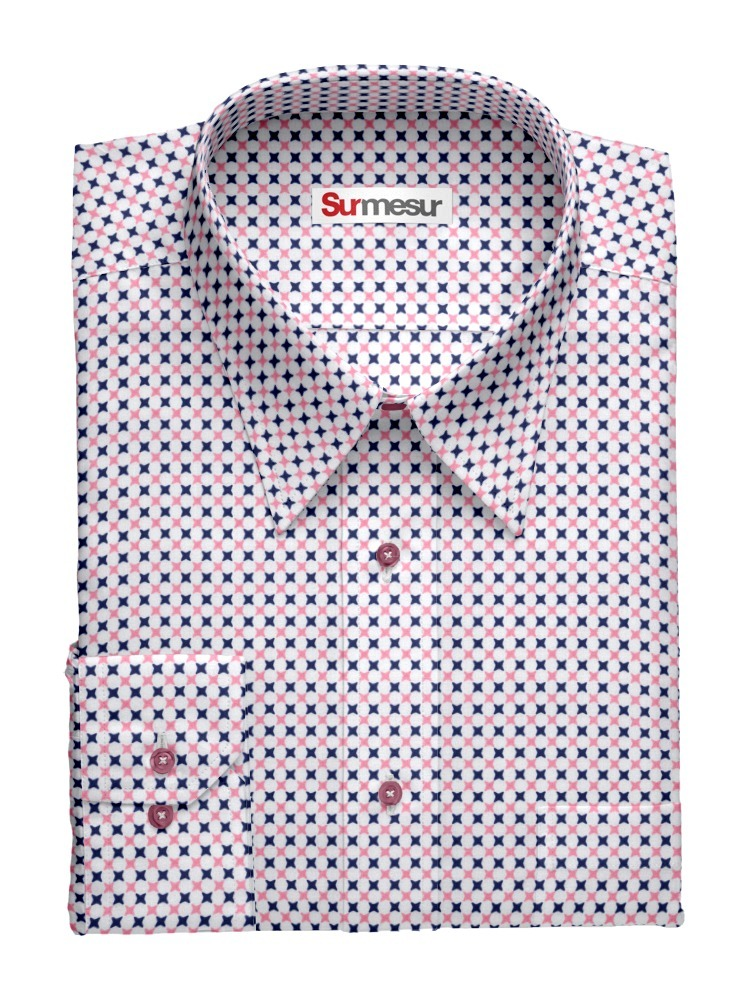 Dress shirt Chamartin