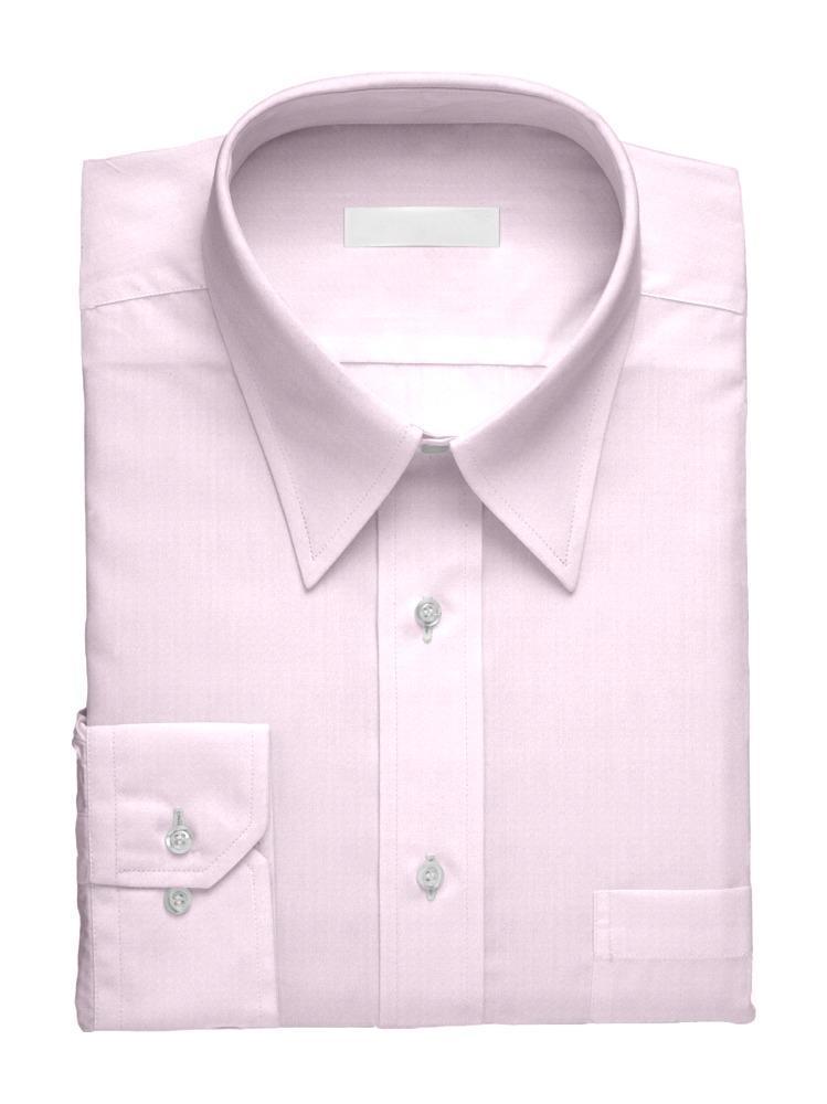 Chemise habillée Perfect pink - Gisele