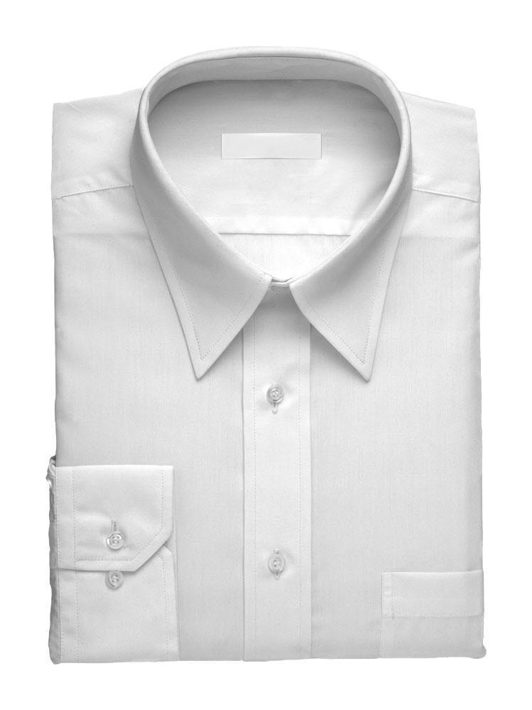 Dress shirt Luxury white - Simone