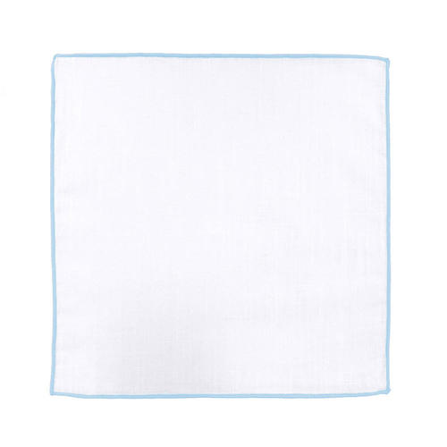 Pocket square Pocket square - Borderline baby blue