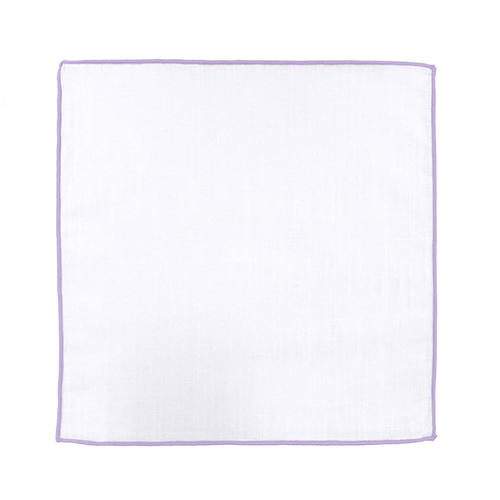 Pocket square Pocket square - Borderline lavender