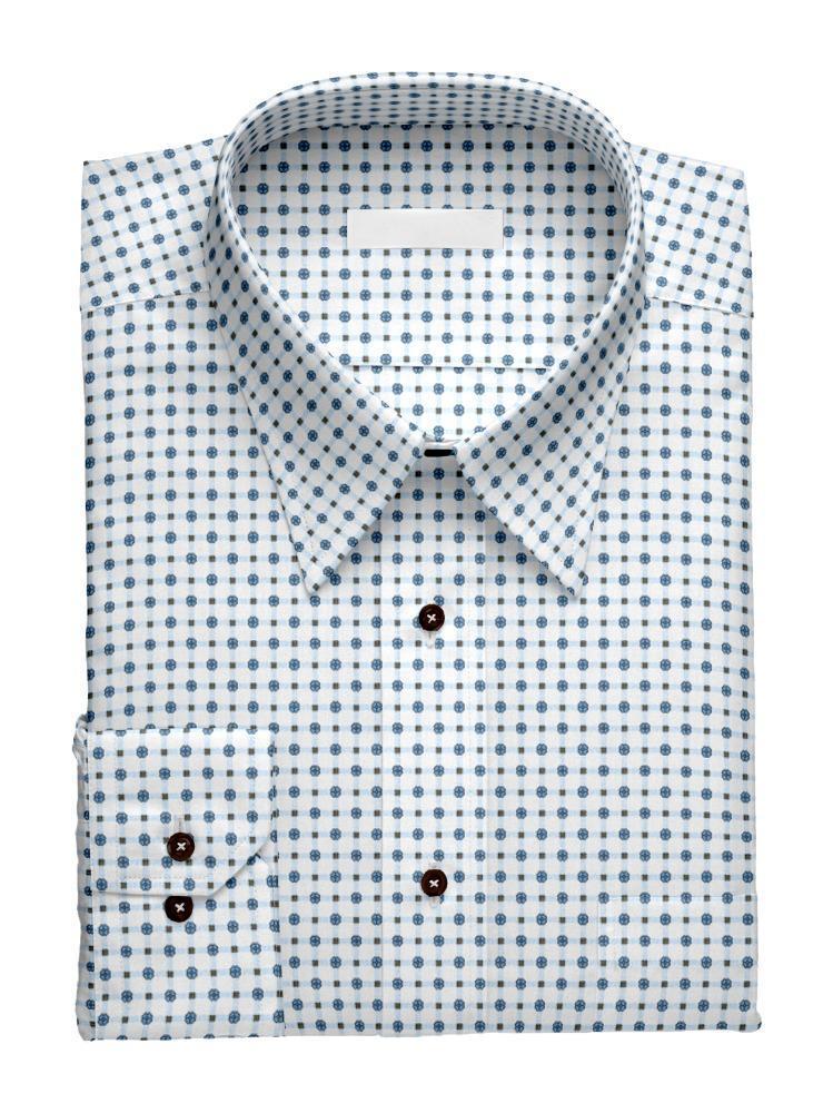 Chemise habillée Evelyn IV