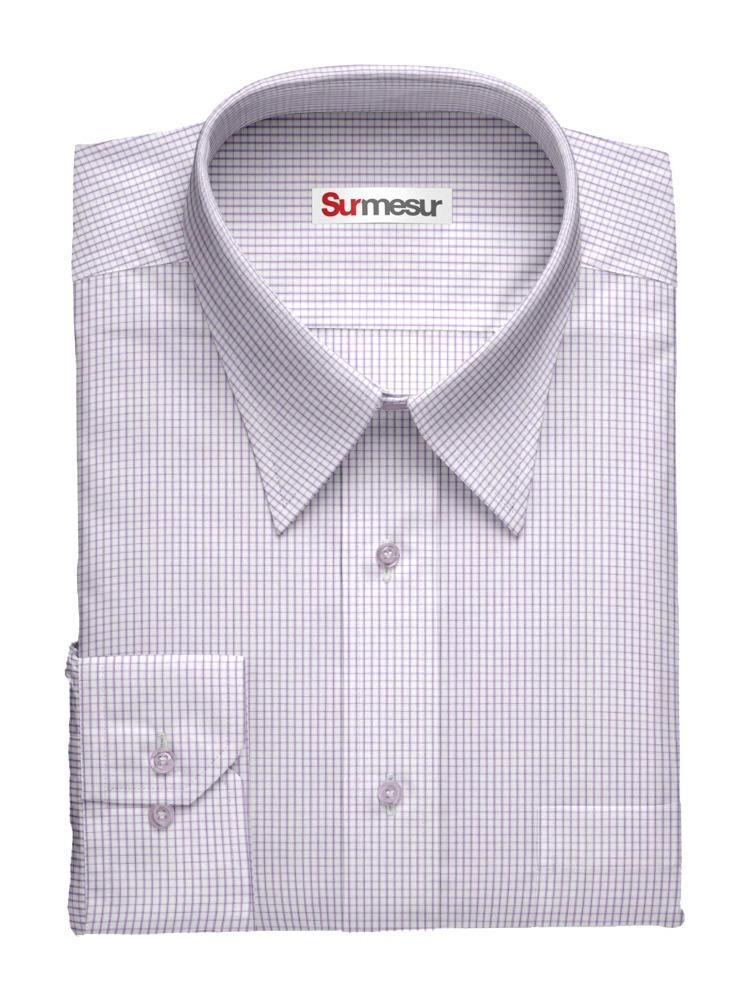 Dress shirt Wall Street