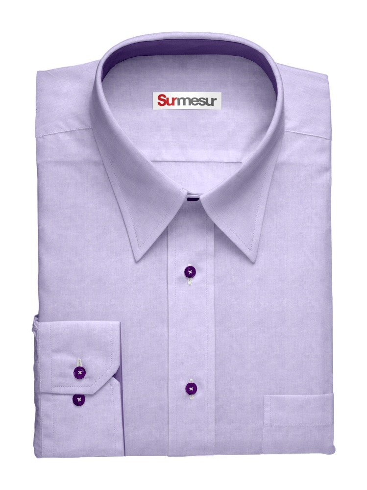 Chemise habillée Barney