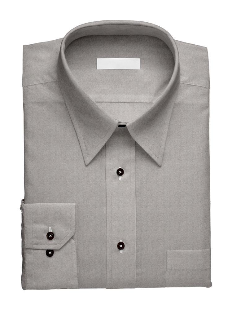Chemise habillée Flanelle Inspiro