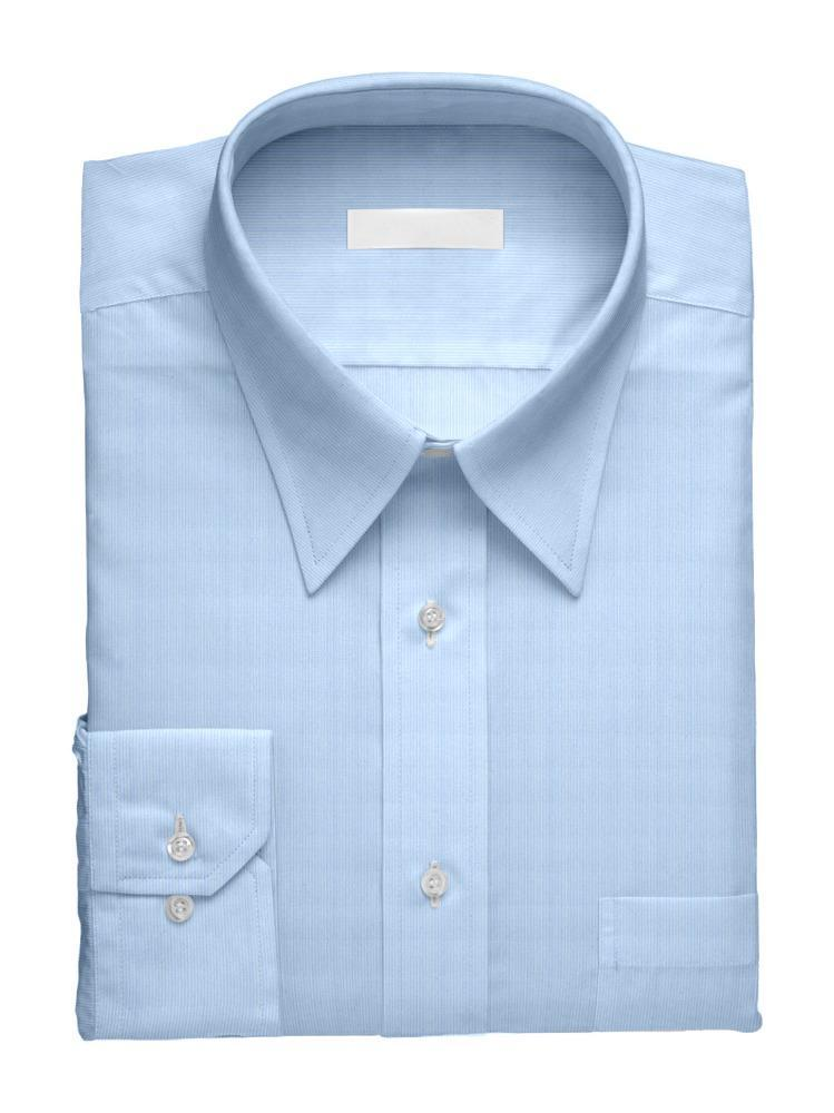 Dress shirt Blue Stripes - Penelope