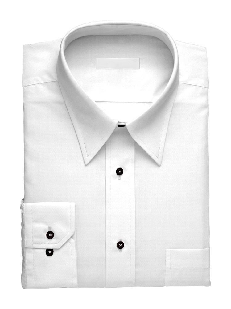 Chemise habillée Blanche formelle - Penelope