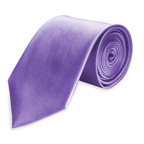 Ties - Regular Purple
