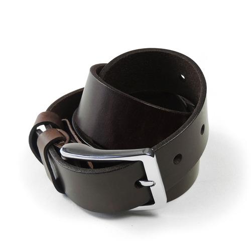 Suspenders Belt - Dark Chocolate