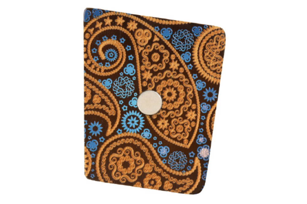 Mouchoir de poche Wooden Pocket Square