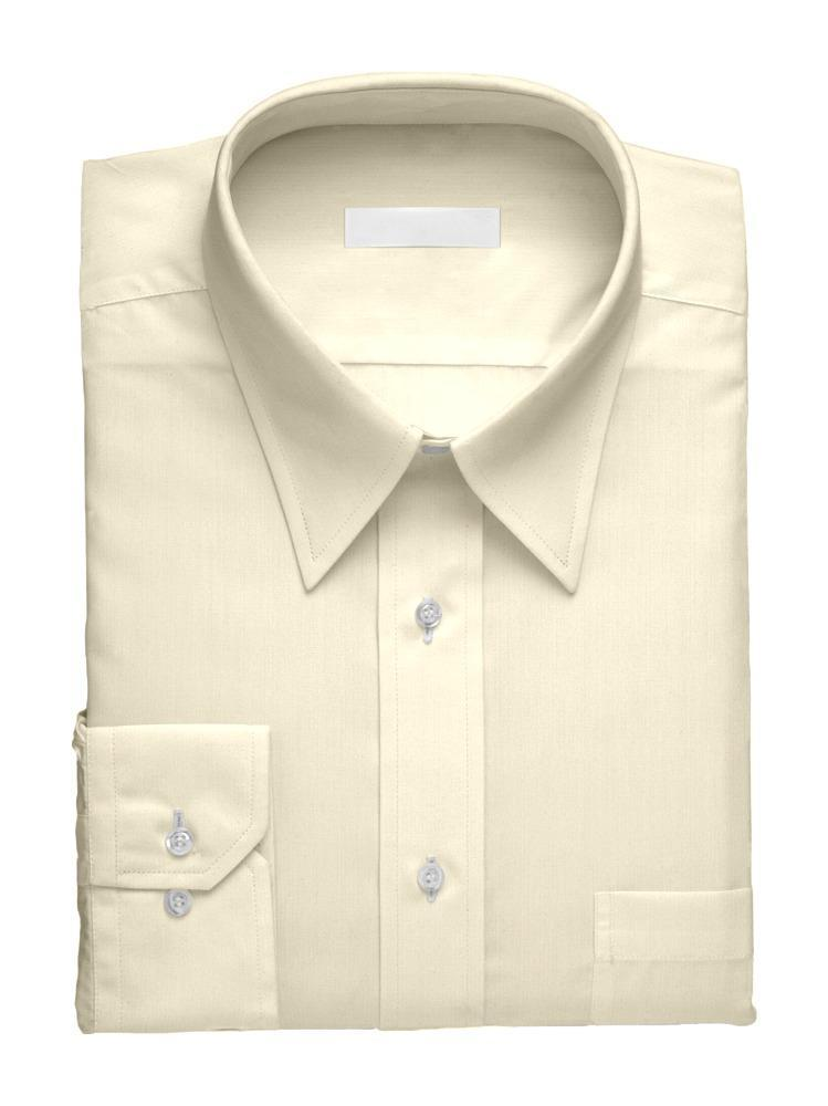 Dress shirt Cream Florence