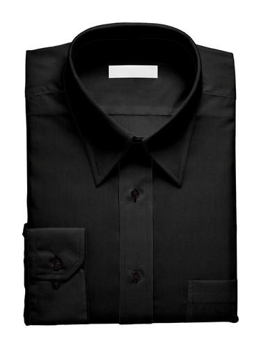 Dress shirt Black Florence