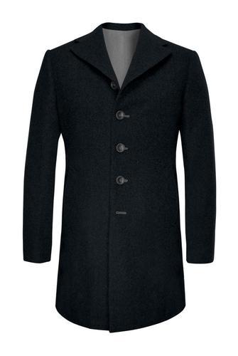 Manteau Bleu nuit