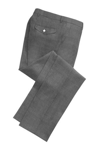 Trousers Versatile Grey