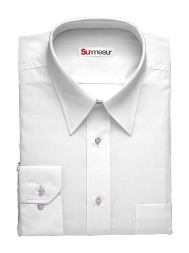 Chemise habillée Blanche